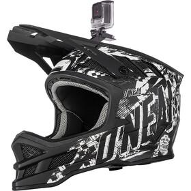 O'Neal Blade Helmet Rider black/white